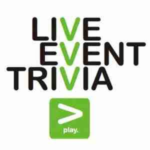 Live Event Trivia